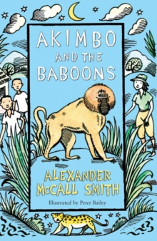 Akimbo and the Baboons, Paperback