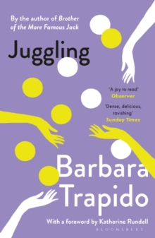 Juggling, Paperback Book
