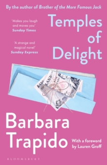 Temples of Delight, Paperback Book