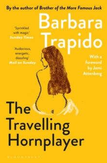 The Travelling Hornplayer, Paperback