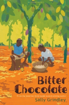 Bitter Chocolate, Paperback Book