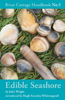 Edible Seashore, Hardback