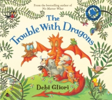 The Trouble with Dragons, Paperback