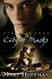 City of Masks, Paperback