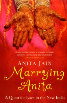 Marrying Anita, Paperback