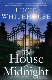 The House at Midnight, Paperback