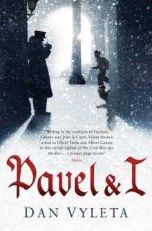 Pavel and I, Paperback