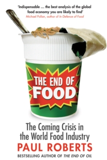The End of Food, Paperback