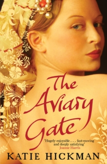 The Aviary Gate, Paperback