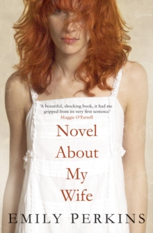 Novel About My Wife, Paperback