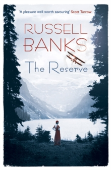The Reserve, Paperback