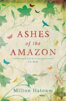 Ashes of the Amazon, Paperback