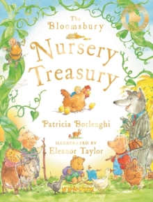 The Bloomsbury Nursery Treasury, Paperback