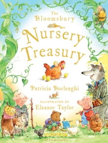 The Bloomsbury Nursery Treasury, Hardback