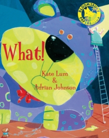 What!, Paperback Book