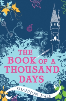 The Book of a Thousand Days, Paperback