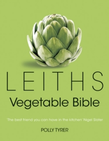 Leiths Vegetable Bible, Hardback Book