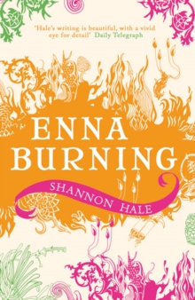 Enna Burning, Paperback