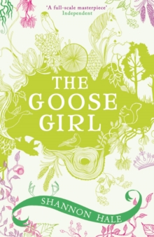 The Goose Girl, Paperback