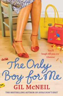The Only Boy for Me, Paperback