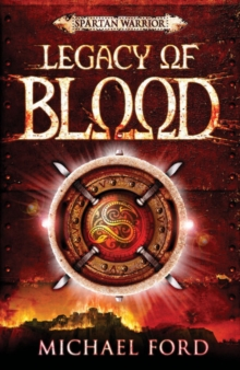 Legacy of Blood : Spartan 3, Paperback Book