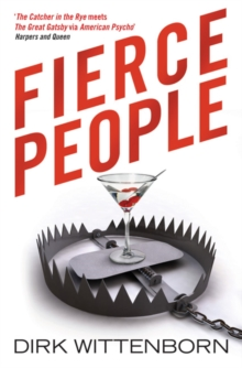 Fierce People, Paperback Book