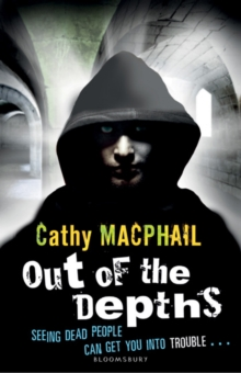 Out of the Depths, Paperback