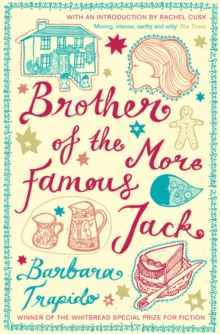 Brother of the More Famous Jack, Paperback