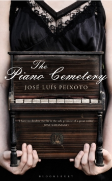 The Piano Cemetery, Hardback
