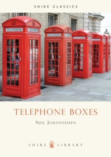 Telephone Boxes, Paperback