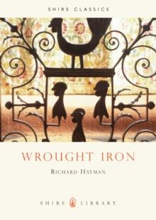 Wrought Iron, Paperback