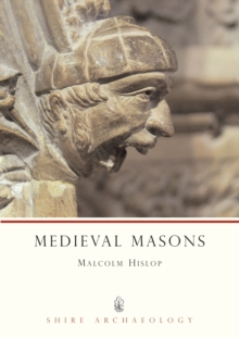 Medieval Masons, Paperback