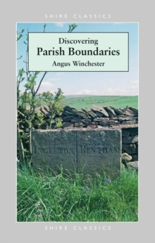 Parish Boundaries, Paperback