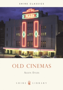 Old Cinemas, Paperback