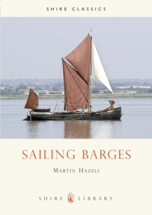 Sailing Barges, Paperback Book
