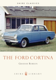 The Ford Cortina, Paperback