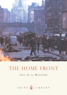 The Home Front, Paperback Book