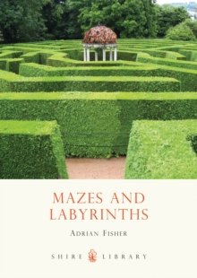 Mazes and Labyrinths, Paperback