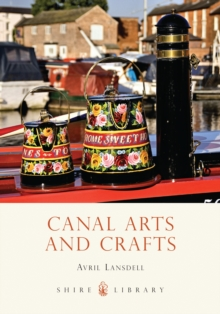 Canal Arts and Crafts, Paperback