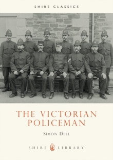 The Victorian Policeman, Paperback