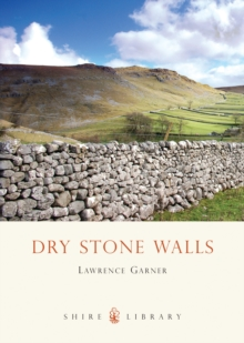 Dry Stone Walls, Paperback