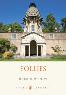 Follies, Paperback Book