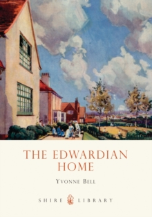 The Edwardian Home, Paperback Book