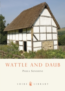 Wattle and Daub, Paperback