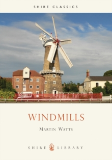 Windmills, Paperback Book
