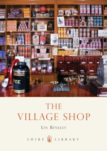 The Village Shop, Paperback Book