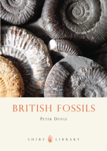British Fossils, Paperback Book