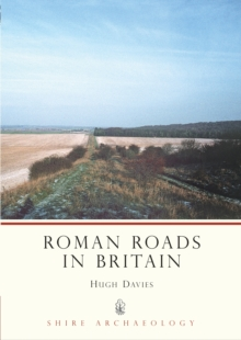 Roman Roads in Britain, Paperback