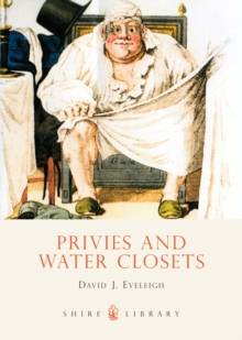 Privies and Water Closets, Paperback Book