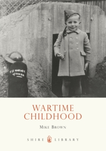Wartime Childhood, Paperback
